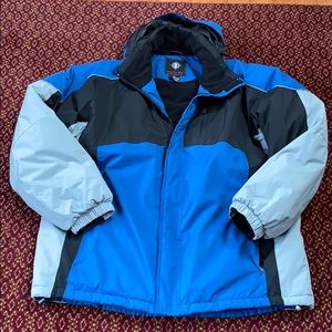 North Bay winter jacket size 2XL